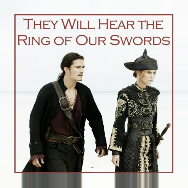 They Will Hear the Ring of Our Swords