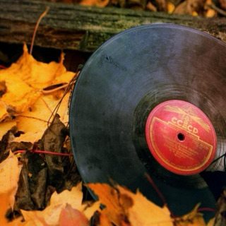 A fall playlist that has absolutely nothing to do with fall but the music is good so who really cares, right?