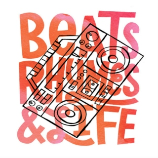 beats, rhymes & life II