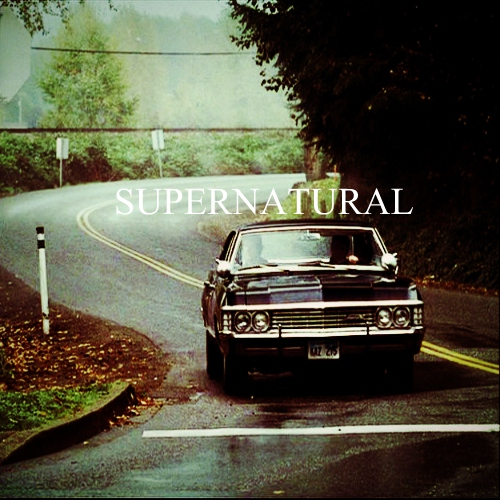 Supernatural - Impala Mixtape