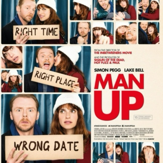 Man up - Shut Up And Dance