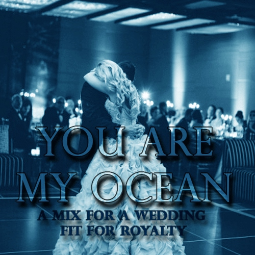 You are my Ocean