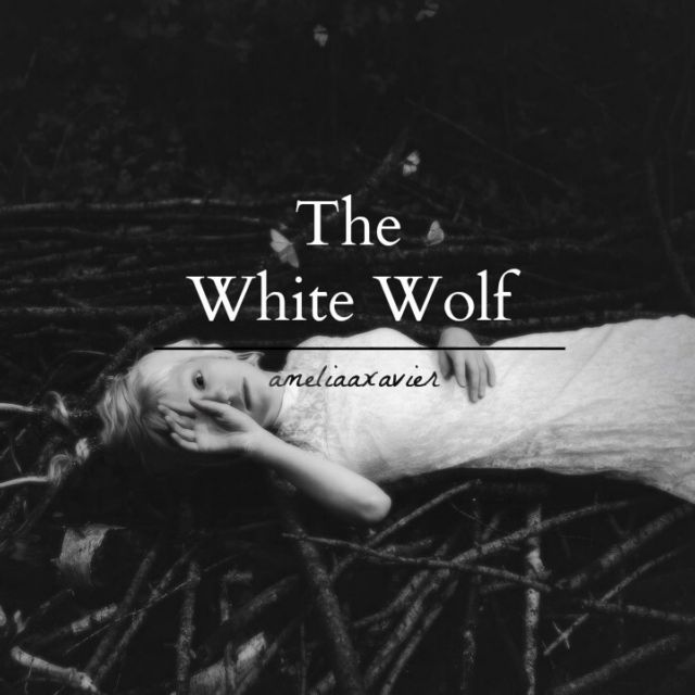 The White Wolf ☣
