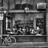 Coffee Shops and Crowded Spots