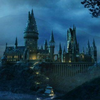 Battle scars- A Harry Potter Fanmix