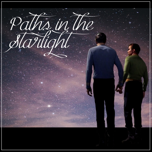 Paths in the Starlight