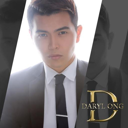 Daryl Ong Cover Songs Album
