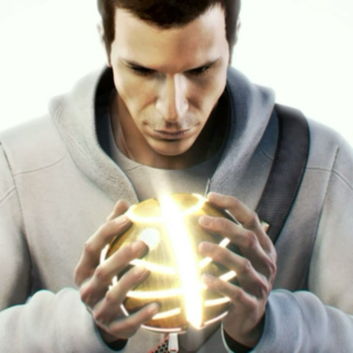 His Name is Desmond Miles...