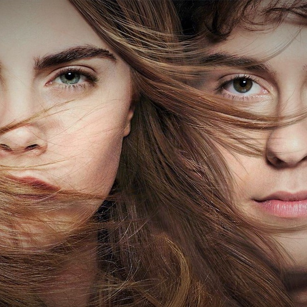 i KnOw pLACeS (a paper towns fanmix)