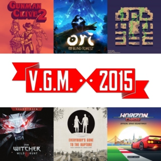 Best VGM of 2015 [OSTs]