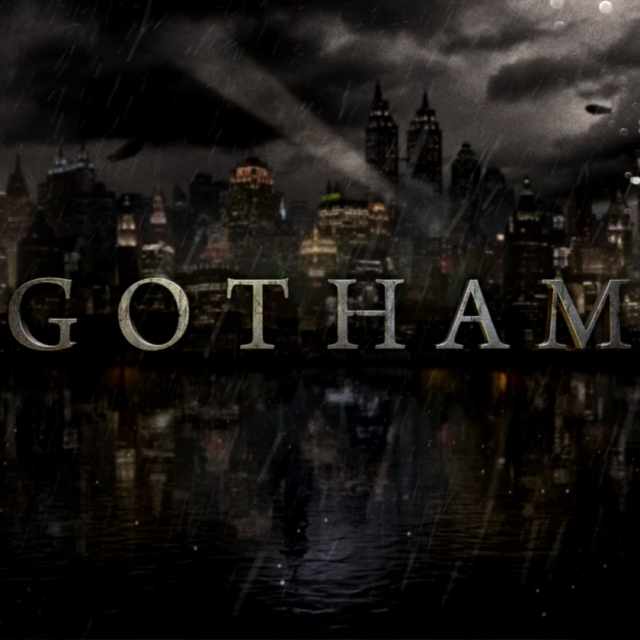 """""""I could not stay away. Gotham is my home."""""""