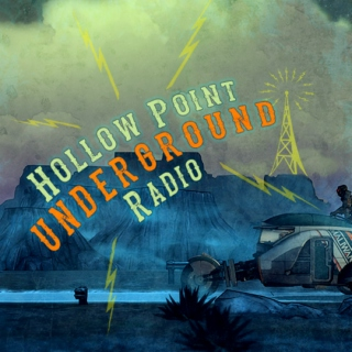 Hollow Point Underground Radio