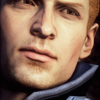I'm Alistair trash ok? ok.