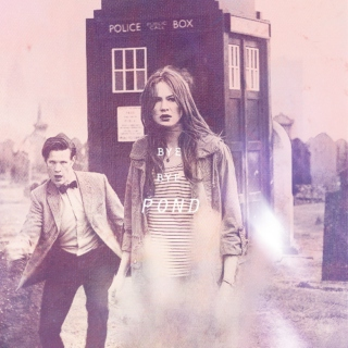 Raggedy man, Goodbye.