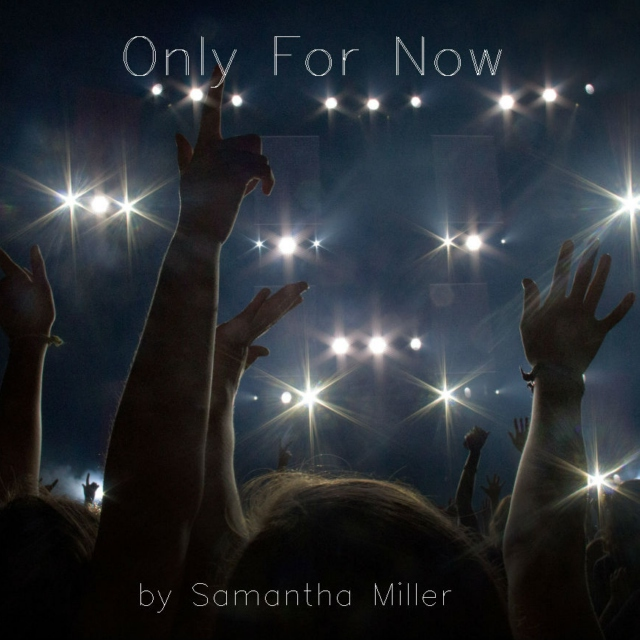 writing playlist: only for now (NaNo 2015)