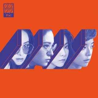 "f(x) The 4th Album ""4 Walls"""