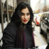 lauren jauregui, nyc and music
