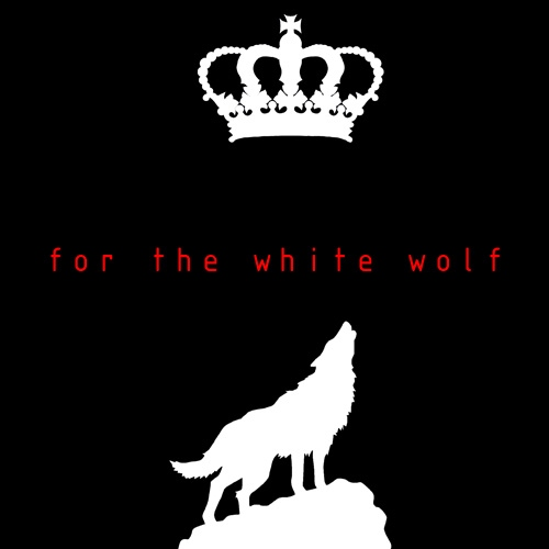 for the white wolf