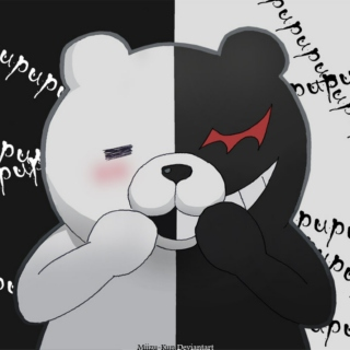 Monokuma's Bass Drops of Despair