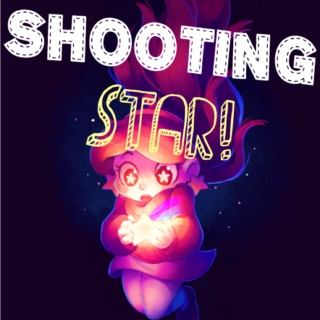 ☆・゜・。shooting star 。・。☆
