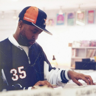 Produced by J Dilla [Rest in Beats]