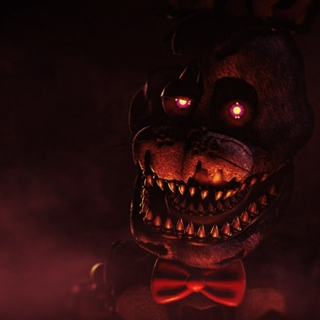 Freddy's Halloween Mix