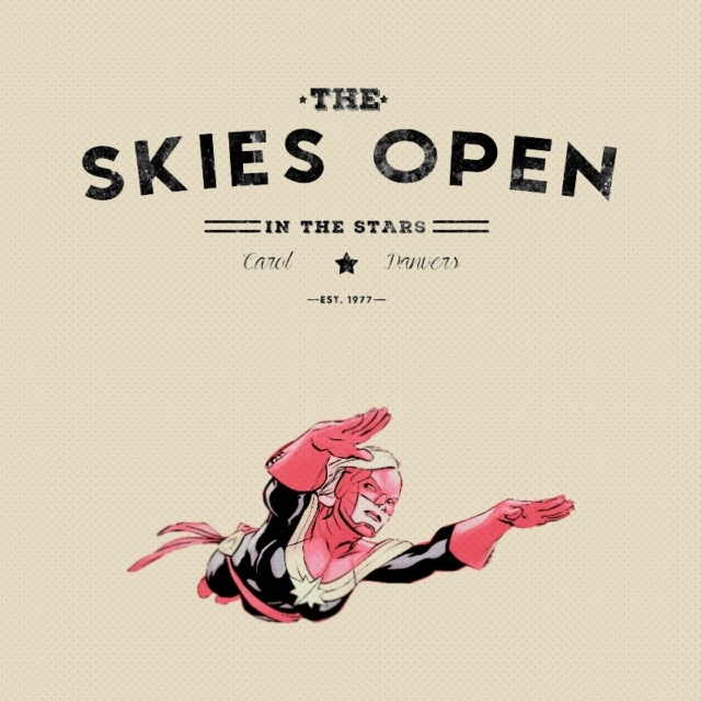 The Skies Open