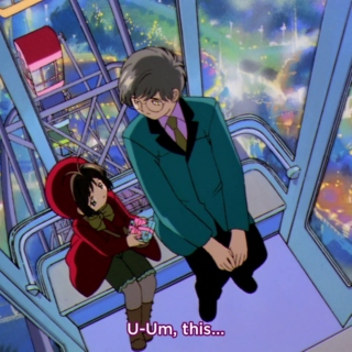 YUKITO! STAY WITH ME!