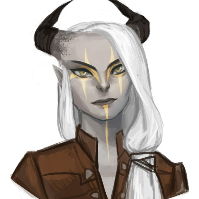 Inquisitor Adaar: Glory and Gore