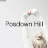 Posdown Hill- NaNo15 Mix