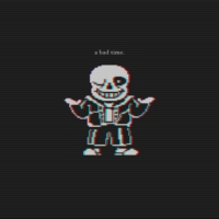 a bad time.