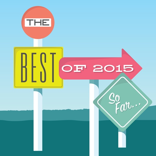 The Best Songs Of 2015 (So Far)