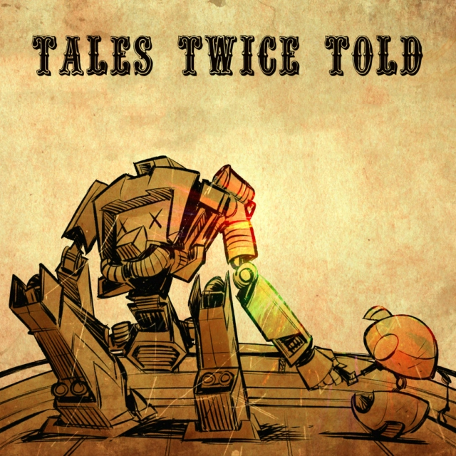 Tales Twice Told