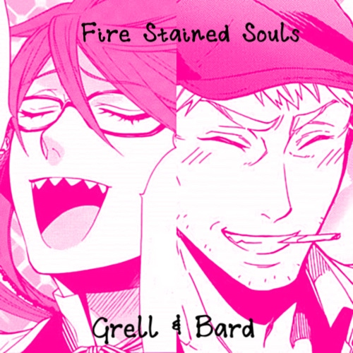Fire Stained Souls
