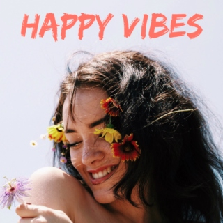 Happy vibes