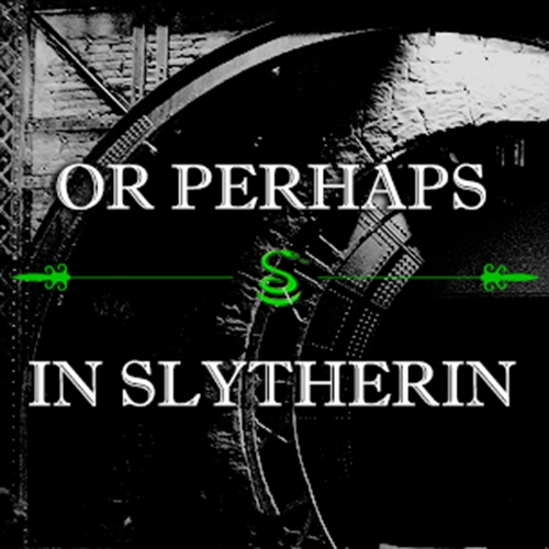 Elaborate Lives - A Broadway Playlist for Slytherins