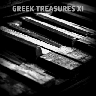 GREEK TREASURES XI
