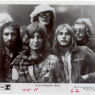 Fleetwood Mac: Band of 1000 Faces