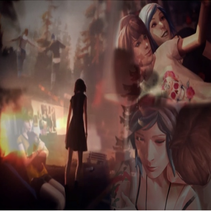 I'm the fury in your head| Pricefield