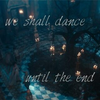 dance until the end of days
