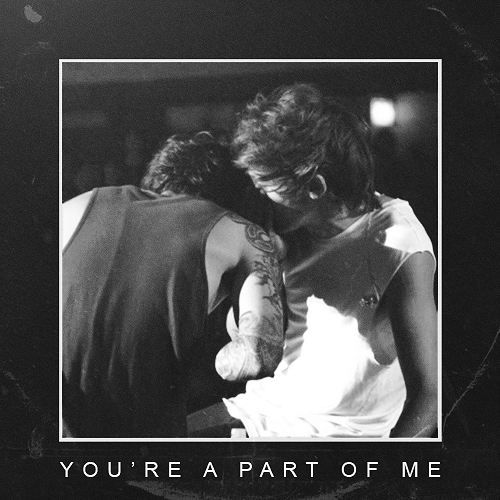 You're a Part of Me