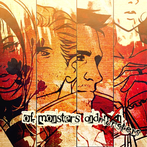 of monsters and monsters