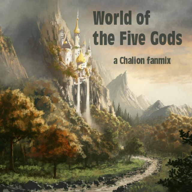 World of the Five Gods - a Chalion fanmix