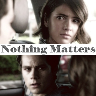 Nothing Matters | Stalia