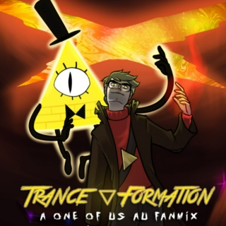 Trance▽Formation [a One of Us AU fanmix]