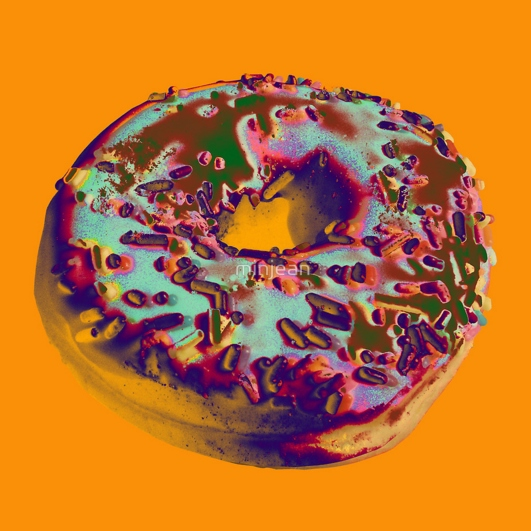 Ode to the donut