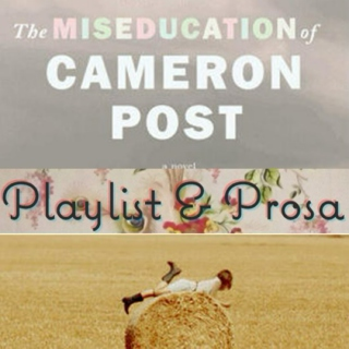 Playlist & Prosa #4 The Miseducation of Cameron Post