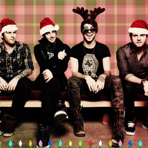 Can Christmas Be Punk??
