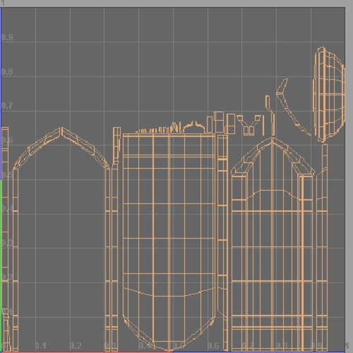 songs for uv unwrapping