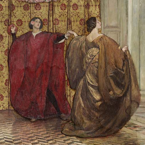 courtly love